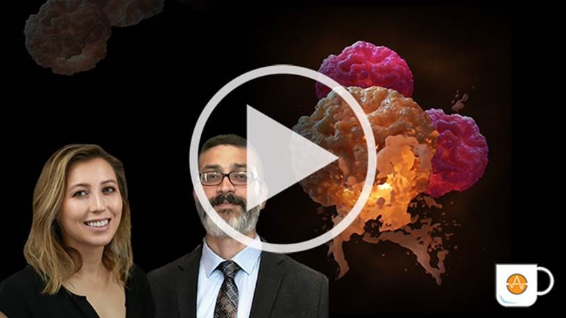 Targeting Glioblastoma Customer Story