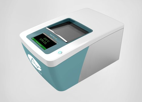 Maestro ZHT high throughput live cell analysis assays